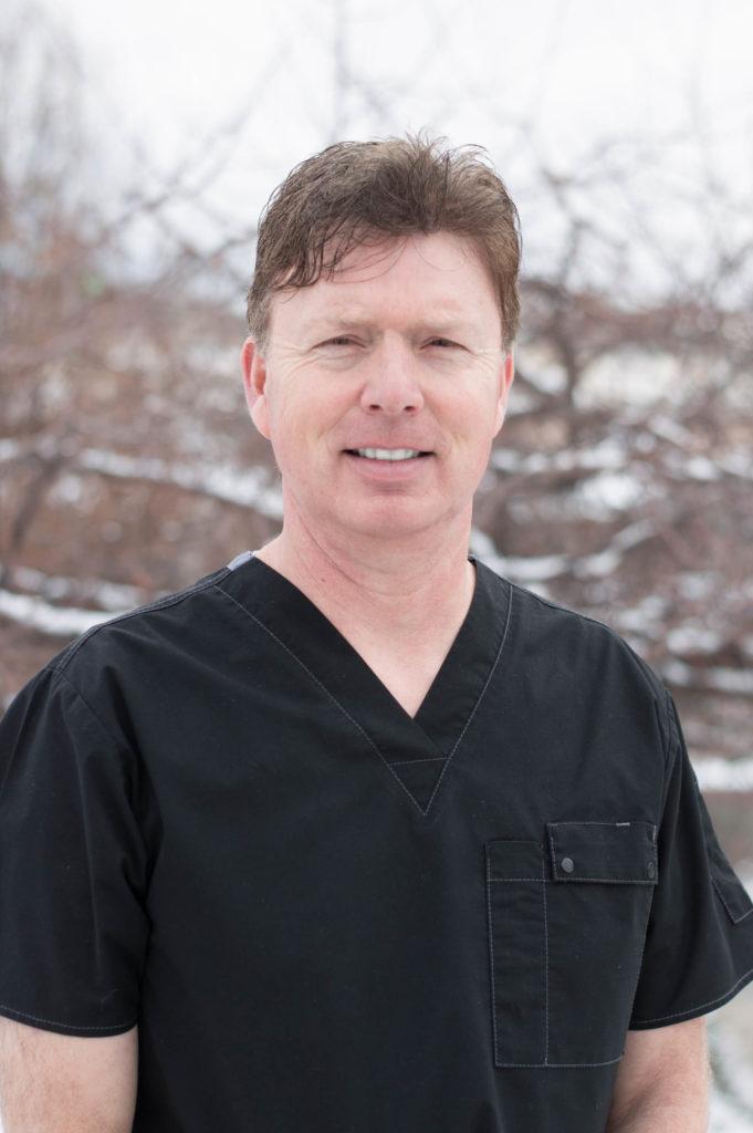 Dr. LOUIS BRINGHURST