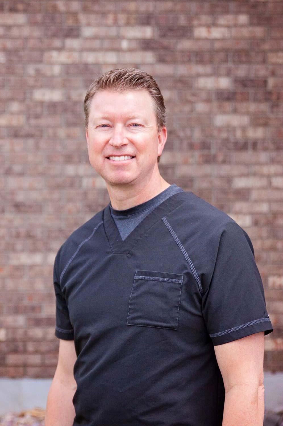 Dr. ERIC BRINGHURST
