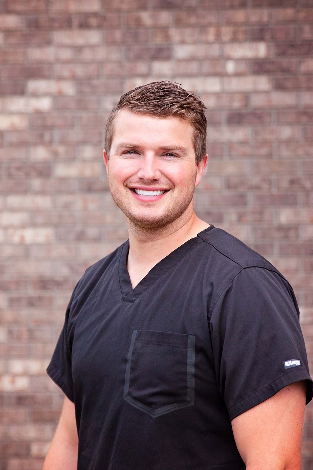 Dr. SEAN BRINGHURST